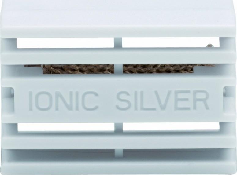 Antibakteriální stříbrná kostka Stadler Form pro zvlhčovače vzduchu