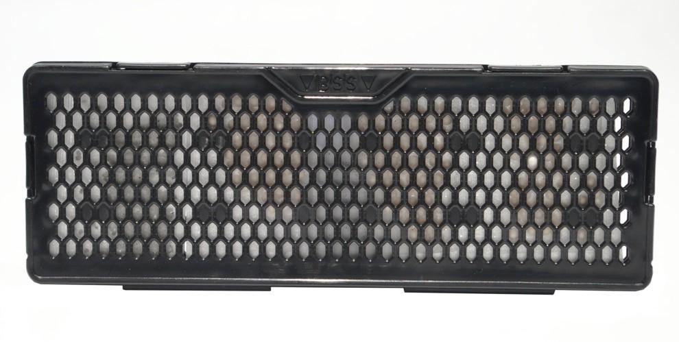 Antibakteriální BSS filtr pro čističku Airbi MAXIMUM