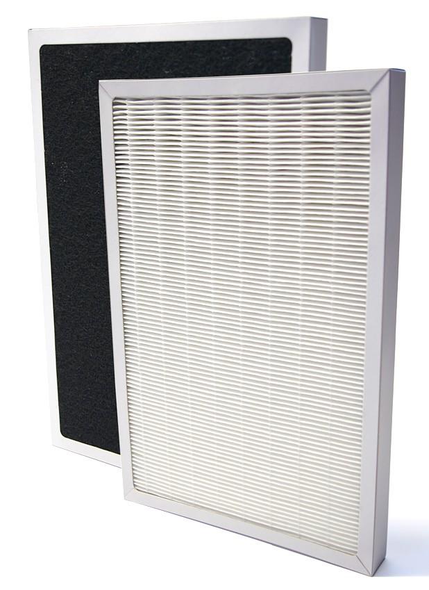 Kombinovaný filtr pro čističku Airbi FRESH (HEPA + uhlíkový)