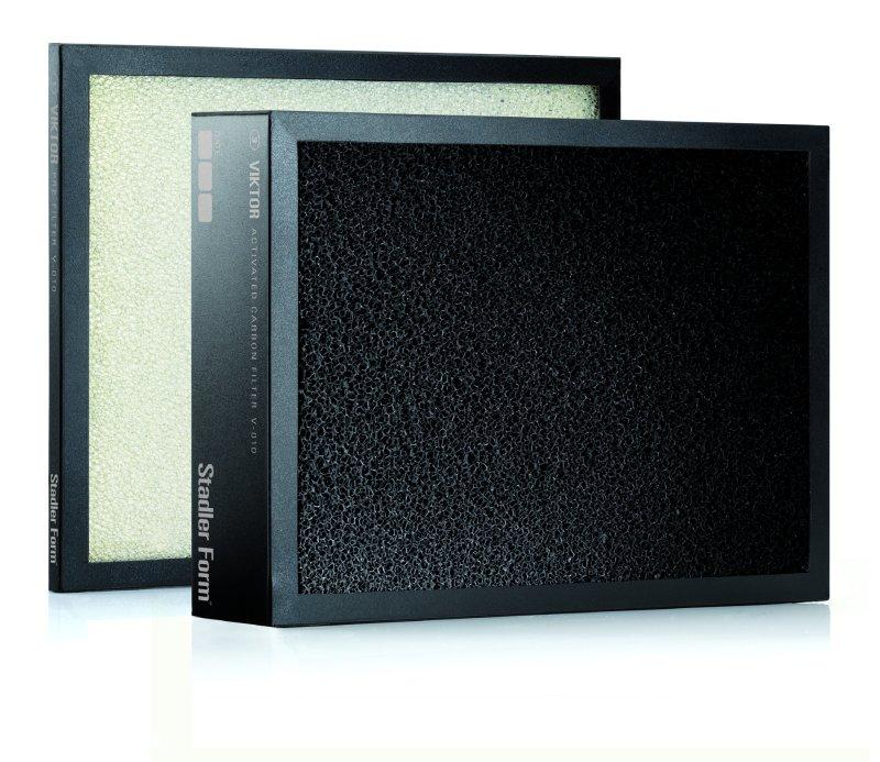 Filtry pro čističku vzduchu Stadler Form VIKTOR