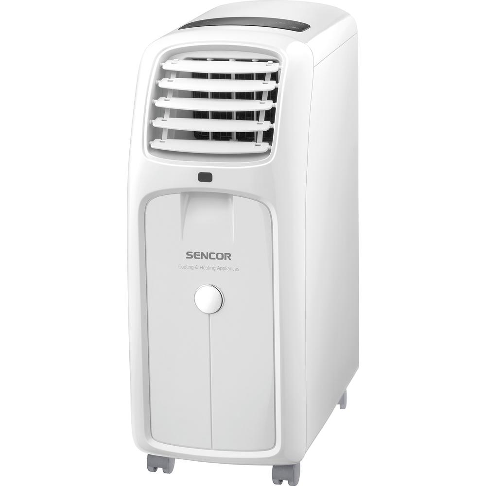 Mobilní klimatizace SENCOR SAC MT7020C + ZDARMA SERVIS bez starostí