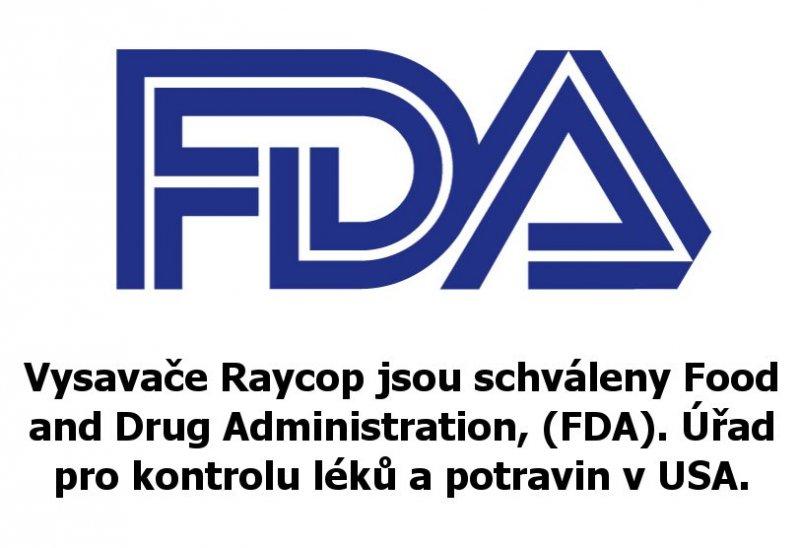 Úřad pro kontrolu léků a potravin v USA.