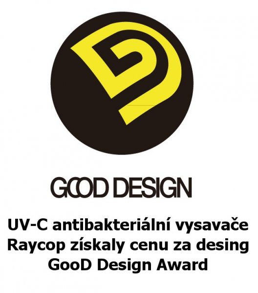 Cena za desing GooD Design Award